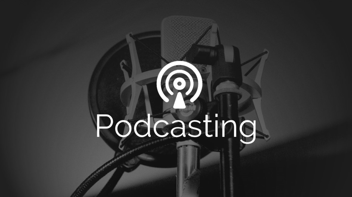 Header-Podcasting