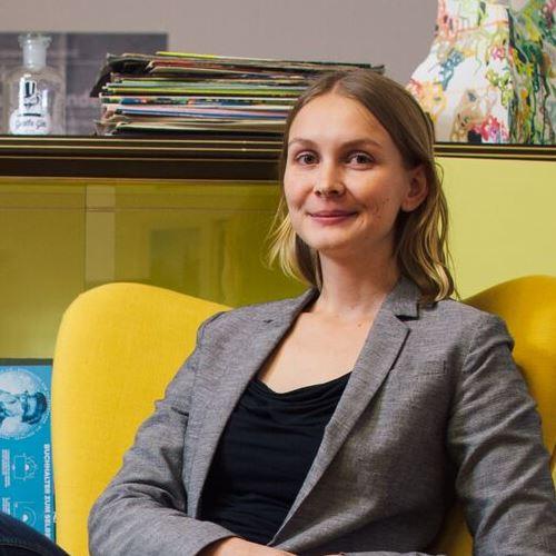 Hannah Lindstedt Debitoor