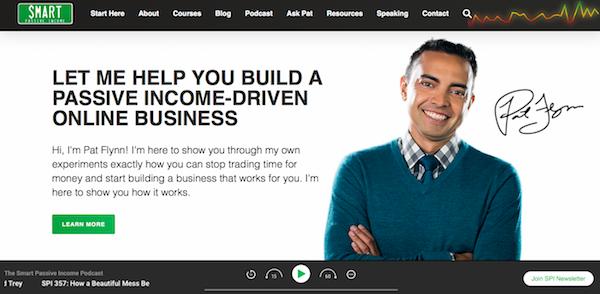 04 OUT 55 Passive income